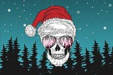 Scary Christmas Sale