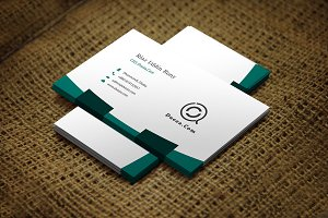 Hanno Business Card Template