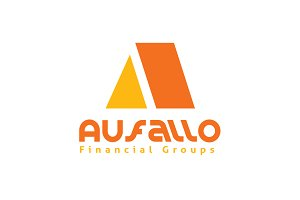 Aufallo Logo Template