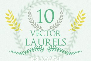 Vector Laurels