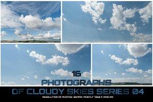 Cloudy Skies Series 04
