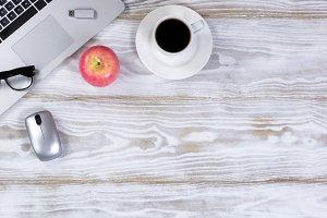 Food and drink on Desktop