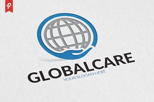 Global Care Logo