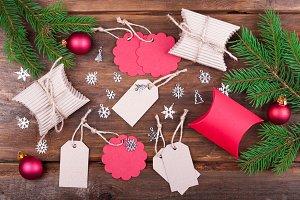 Handmade christmas gift