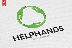 Help Hans Logo