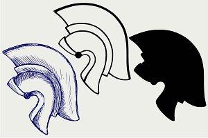 Medieval helmet 1