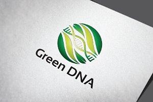 Green DNA Natural Leaf Health