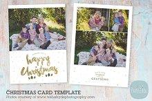 AC088 Christmas Card