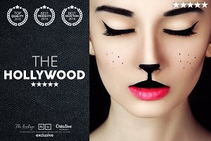 The HOLLYWOOD 104 Workflow BUNDLE