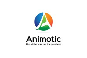 Animotic logo