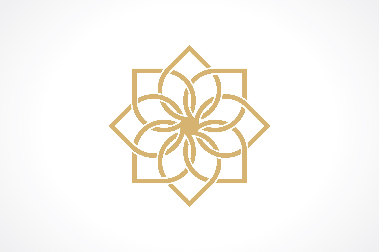 Persian Logo Design