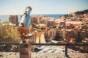 Telescope - Monaco