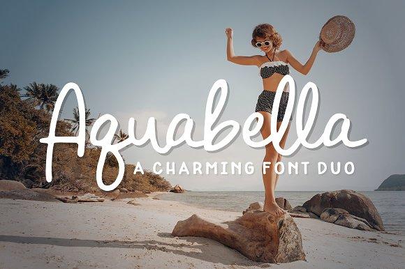 Aquabella Font Duo