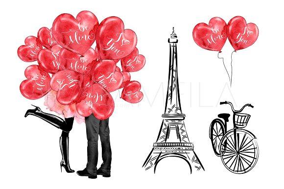 Image result for paris clipart