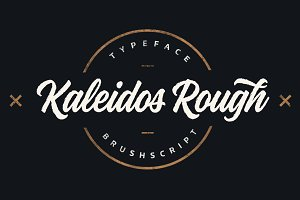 Kaleidos Rough