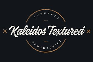 Kaleidos Textured