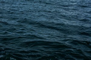 Ocean surface texture