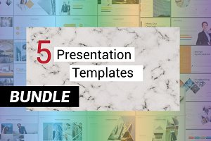 Great Bundle Presentation Vol.2