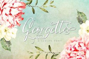 Georgette Font
