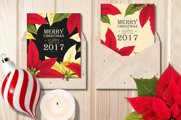 Christmas Cards Vol.3