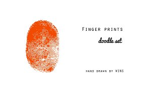 Finger prints