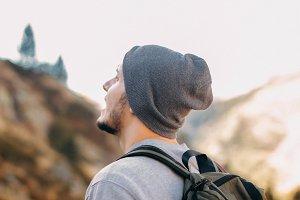 hipster travel