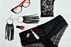 Trend Lingerie. Fashion Underwear.