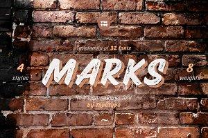 TT Marks | 75% OFF
