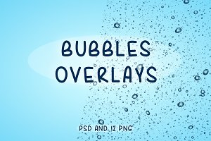 Bubbles backgrounds