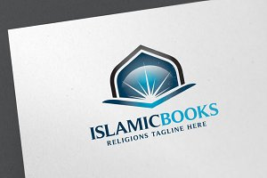 Islamic Books Logo