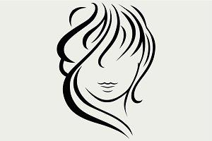 Woman portrait 5