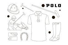 Polo objects, Sport uniform
