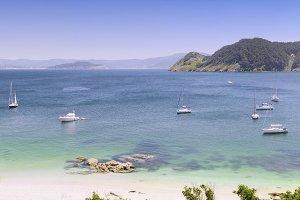 Cies Islands