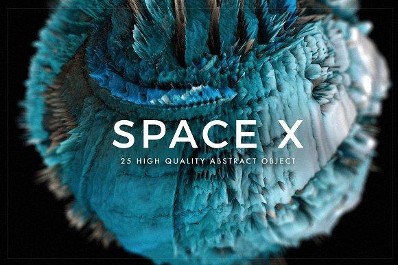 Space X Volume 1