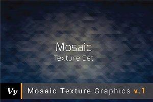Mosaic Texture Set