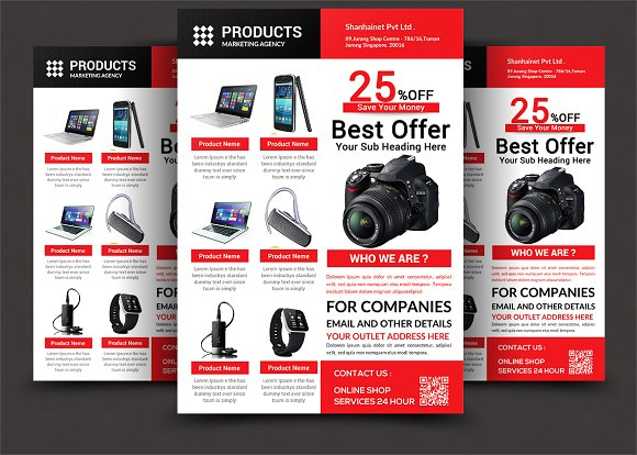 product flyer product promotion flyer flyers product promotion