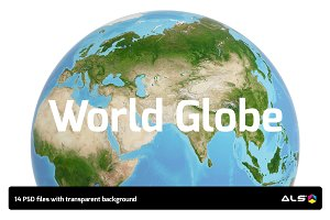 Word Globe