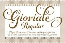 Gioviale - Regular