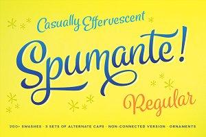 Spumante Regular