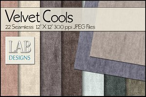 22 Cool Velvet Fabric Textures
