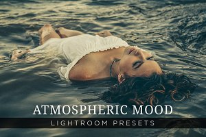Atmospheric Mood Lightroom Presets 1