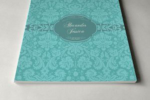 24 Vintage Wedding Invitations