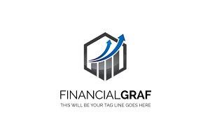 Financial graf