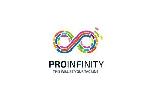 Pro Infinity Logo