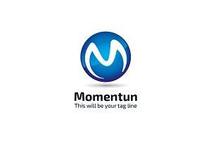 Momentun Logo