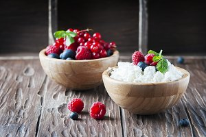 Russian cottage cheese