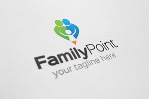 Family Point Logo