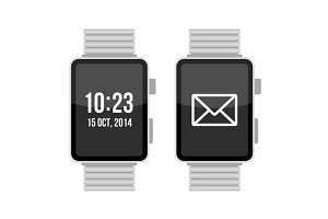 Smart Watch Set