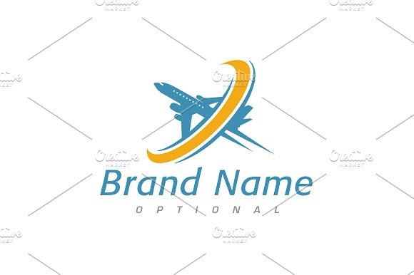 Rapid Travel Logo