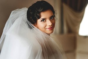 The tenderness bride